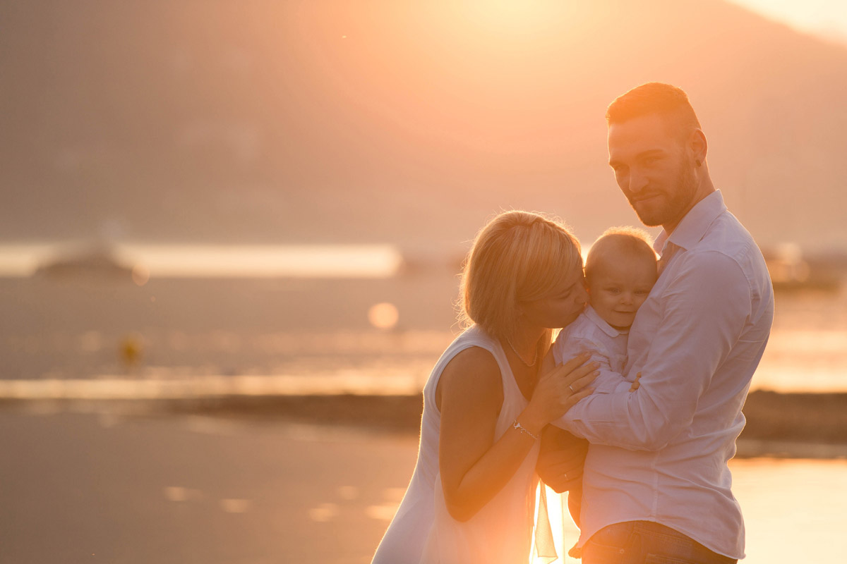 Fotografo Bambini e Famiglie Verbania Milano Varese Novara
