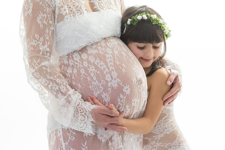 stefania_masi_foto_maternità