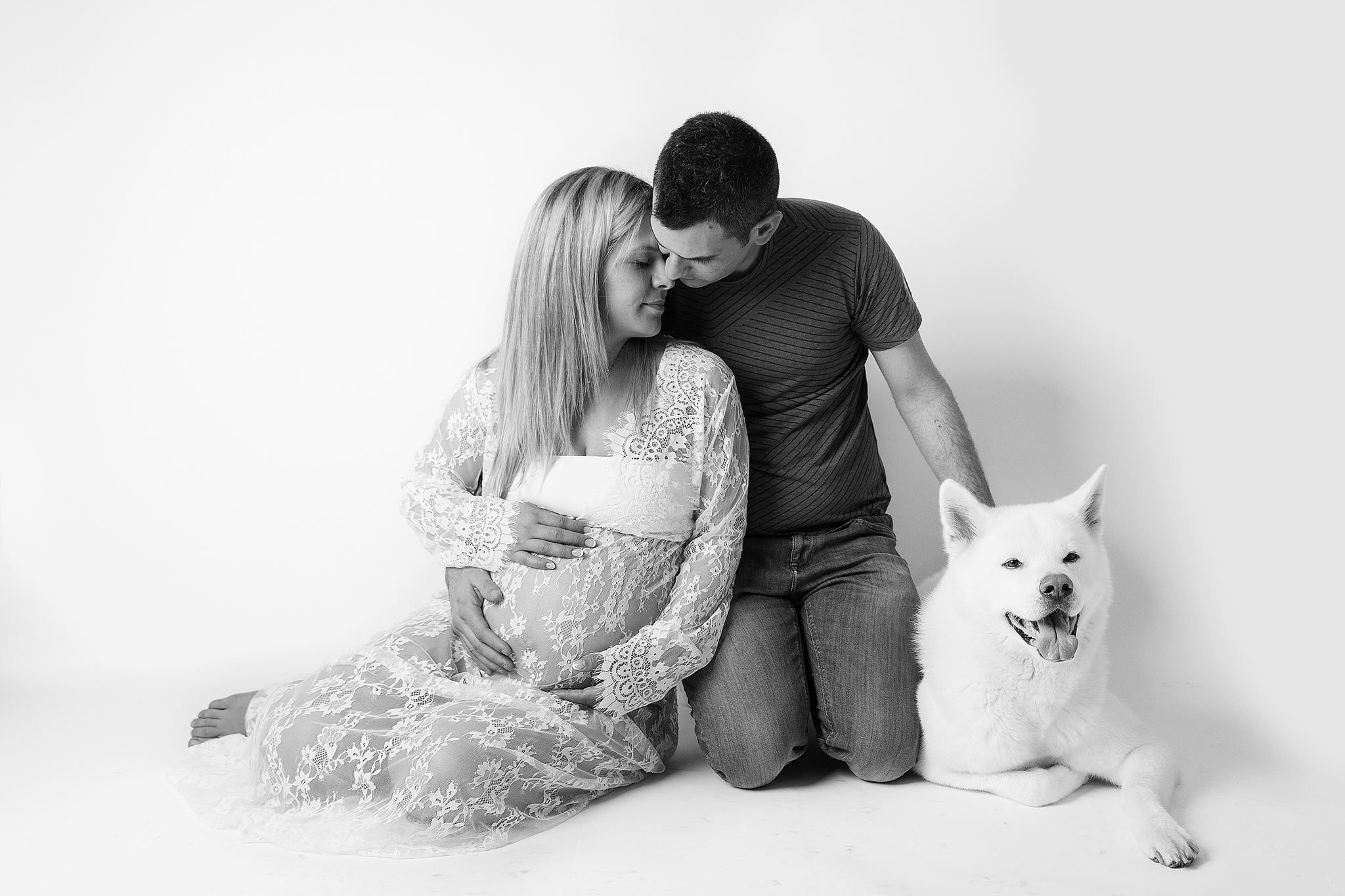 foto gravidanza verbania